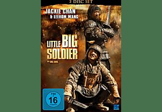Little Big Soldier DVD