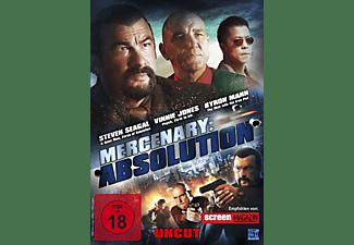Mercenary: Absolution DVD