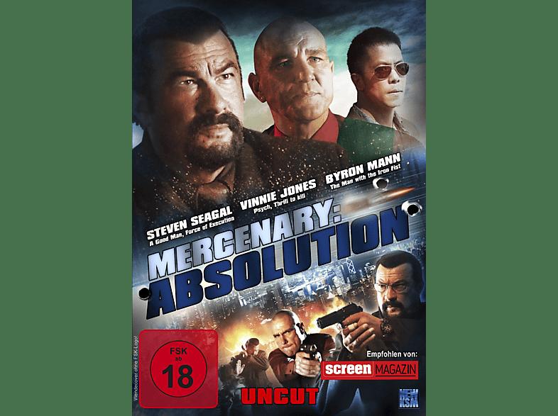 Mercenary: Absolution [DVD]
