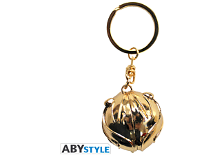 HARRY POTTER 3D Golden snitch
