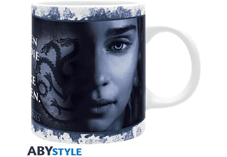 ABYSTYLE GAME OF THRONES 320 ml 2 Queens Tasse, Mehrfarbig