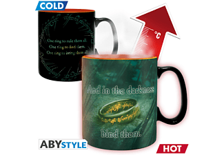 LORD OF THE RING Thermoeffekt 460 ml Sauron