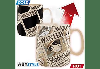 ONE PIECE Thermoeffekt 460 ml Wanted