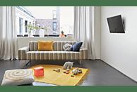 VOGEL´S Vogel's WALL 3115 TV-Wandhalterung für 48-102 cm (19-40 Zoll) Fernseher, neigbar, max. 20 kg,  Wandhalterung, Schwarz