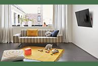 VOGEL´S Vogel's WALL 3315 TV-Wandhalterung für 102-165 cm (40-65 Zoll) Fernseher, neigbar, max. 40 kg,  Wandhalterung, Schwarz
