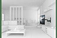 VOGEL´S Vogel's WALL 3345 TV-Wandhalterung für 102-165 cm (40-65 Zoll) Fernseher, drehbar und neigbar,schwar Wandhalterung, Schwarz