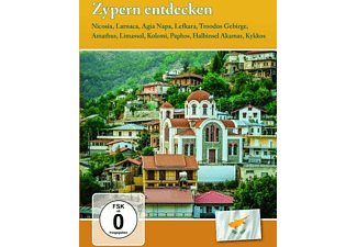Zypern entdecken DVD