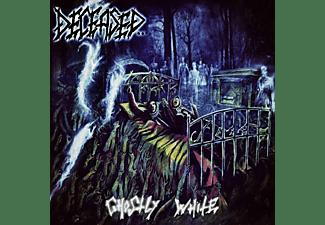 Deceased - Ghostly White  - (Vinyl)