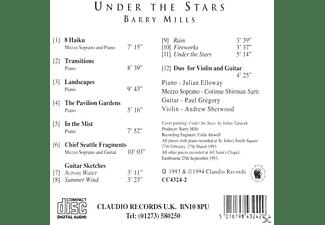 Elloway - HAIKU/TRANSITIONS/LANDSCAPES/+  - (CD)