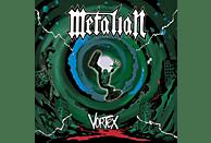 Metalian - Vortex (Translucent Blue Vinyl) [Vinyl]