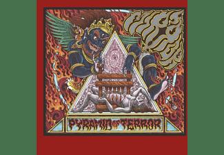 Mirror - PYRAMID OF TERROR  - (CD)
