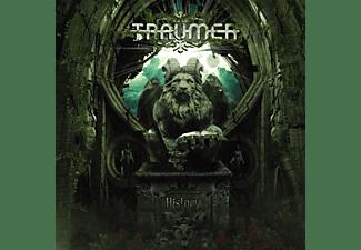 Traumer - HISTORY  - (CD)