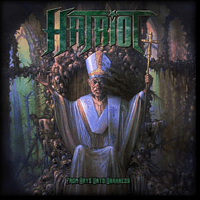 Hatriot - From Days Into Darkness [CD]