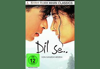 Dil Se - Von ganzem Herzen DVD