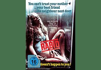 David Cronenberg's Rabid LTD. Blu-ray + DVD