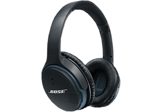 BOSE SOUNDLINK AE II - Cuffie Bluetooth (Over-ear, Nero)