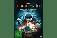 Doctor Who - Der Zweite Doktor: Kriegsspiele [DVD]