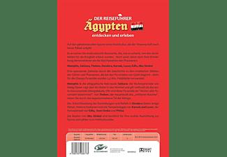 Der Reiseführer: Ägypten DVD