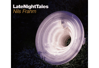Artistes Divers - Late Night Tales: Nils Frahm Vinyle