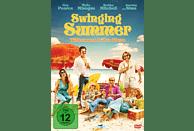 SWINGING SUMMER - WILLKOMMEN IN DEN 70ERN [DVD]