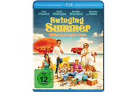 SWINGING SUMMER - WILLKOMMEN IN DEN 70ERN [Blu-ray]