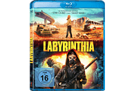 Labyrinthia [Blu-ray]
