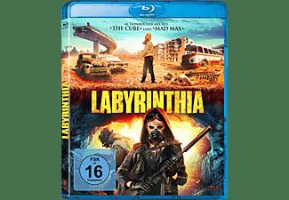 Labyrinthia Blu-ray