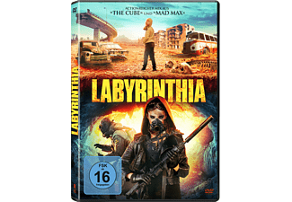 Labyrinthia DVD