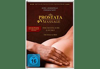 Prostata Massage-Der männliche G- DVD
