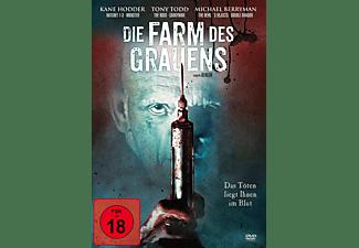 Die Farm des Grauens - Das Töten liegt Ihnen im Blut DVD