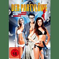DER PARTYLÖWE [DVD]