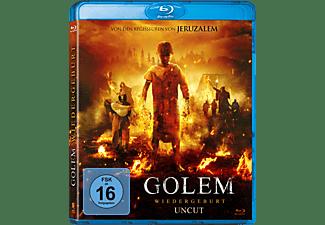 Golem - Wiedergeburt (Uncut) Blu-ray