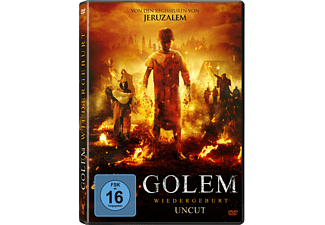 Golem - Wiedergeburt (Uncut) DVD