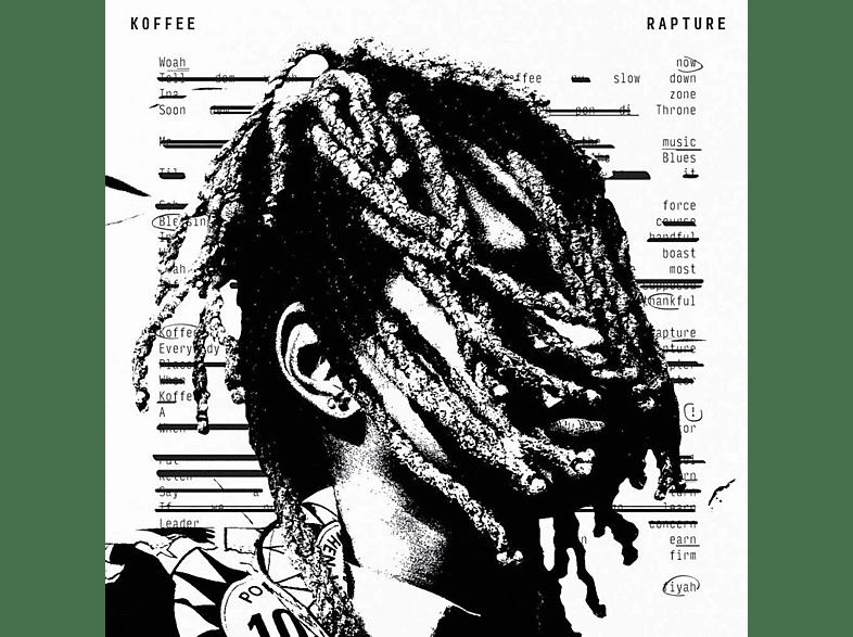 Koffee - Rapture EP [Vinyl]