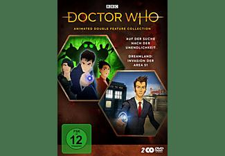 Doctor Who-Dream-Infinite DVD