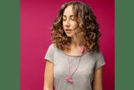 ISY IBH 3001, In-ear Kopfhörer Bluetooth Pink
