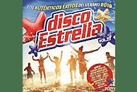 Disco Estrella Vol. 22 - CD