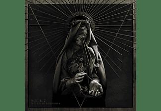 N.K.R.T - Mysteria Dolorosa  - (CD)