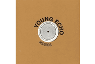 Jabu - Fool If/Wounds (Jay Glass Dubs & SKRS Remixes) [Vinyl]