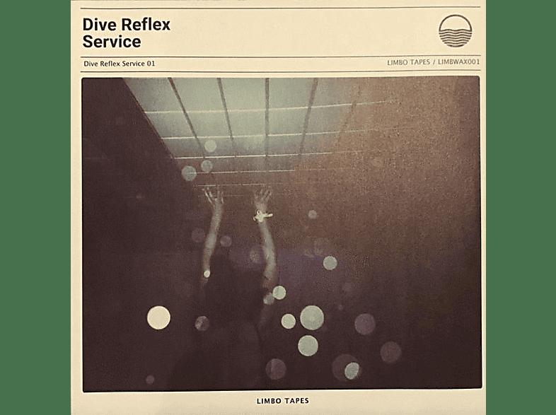 Dive Reflex Service - Limbwax001 [Vinyl]