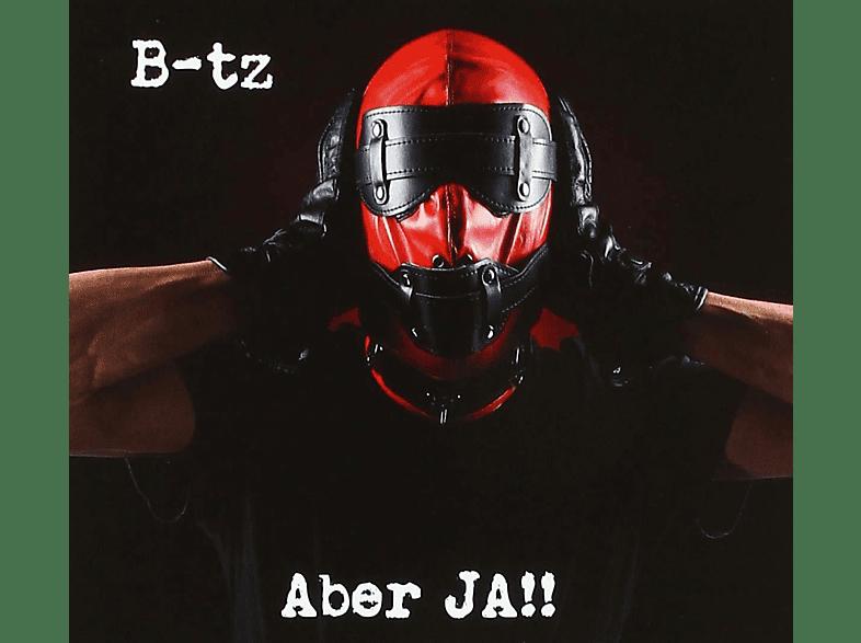 B-tz - Aber Ja!! [CD]