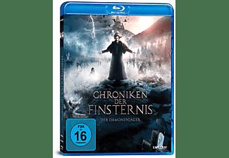 Chroniken der Finsternis-Der Dämo Blu-ray
