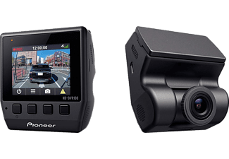PIONEER Dashcam Full HD 111° (ND-DVR100)