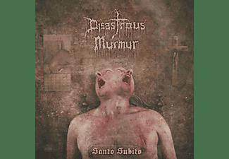 Disastrous Murmur - Santo Subito (White Vinyl)  - (Vinyl)