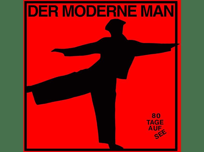 Der Moderne Man - 80 TAGE AUF SEE [Vinyl]