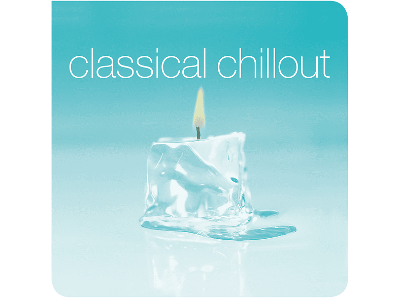 VARIOUS - Classical Chillout [Vinyl]