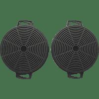 BOMANN KF 569 Aktivkohlefilter (40 mm)