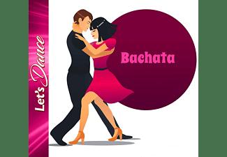 VARIOUS - BACHATA  - (CD)