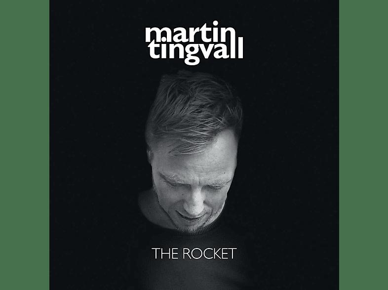 Martin Tingvall - THE ROCKET (BLACK VINYL) [Vinyl]