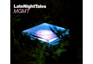 Artistes Divers - Late Night Tales Vinyle